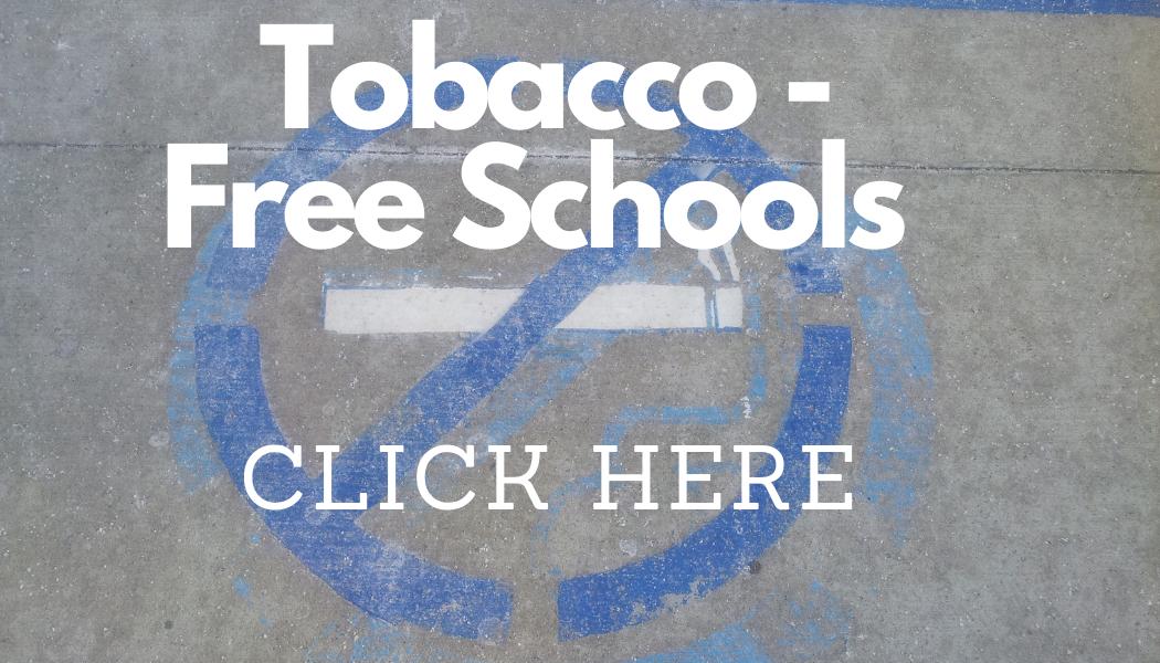 tocacco free schools