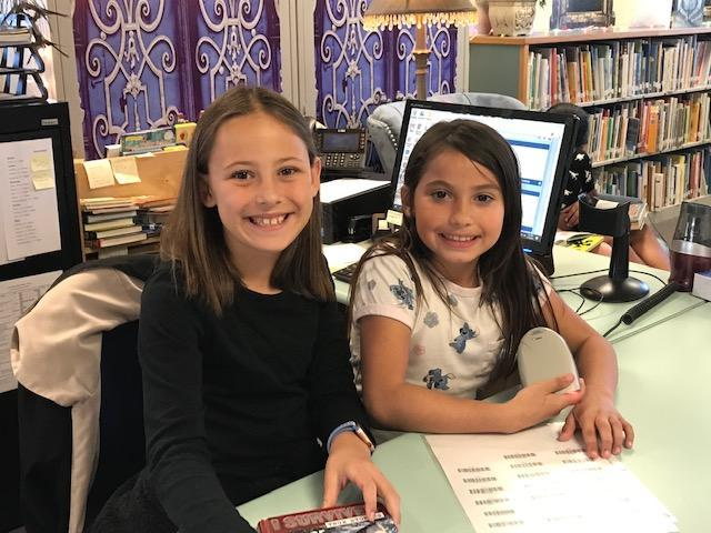 Future Librarians