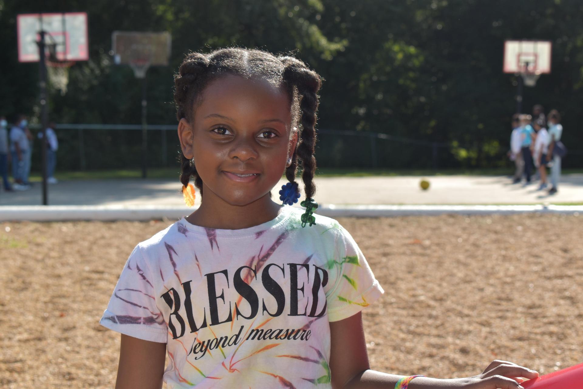 Susie B. West Elementary School
