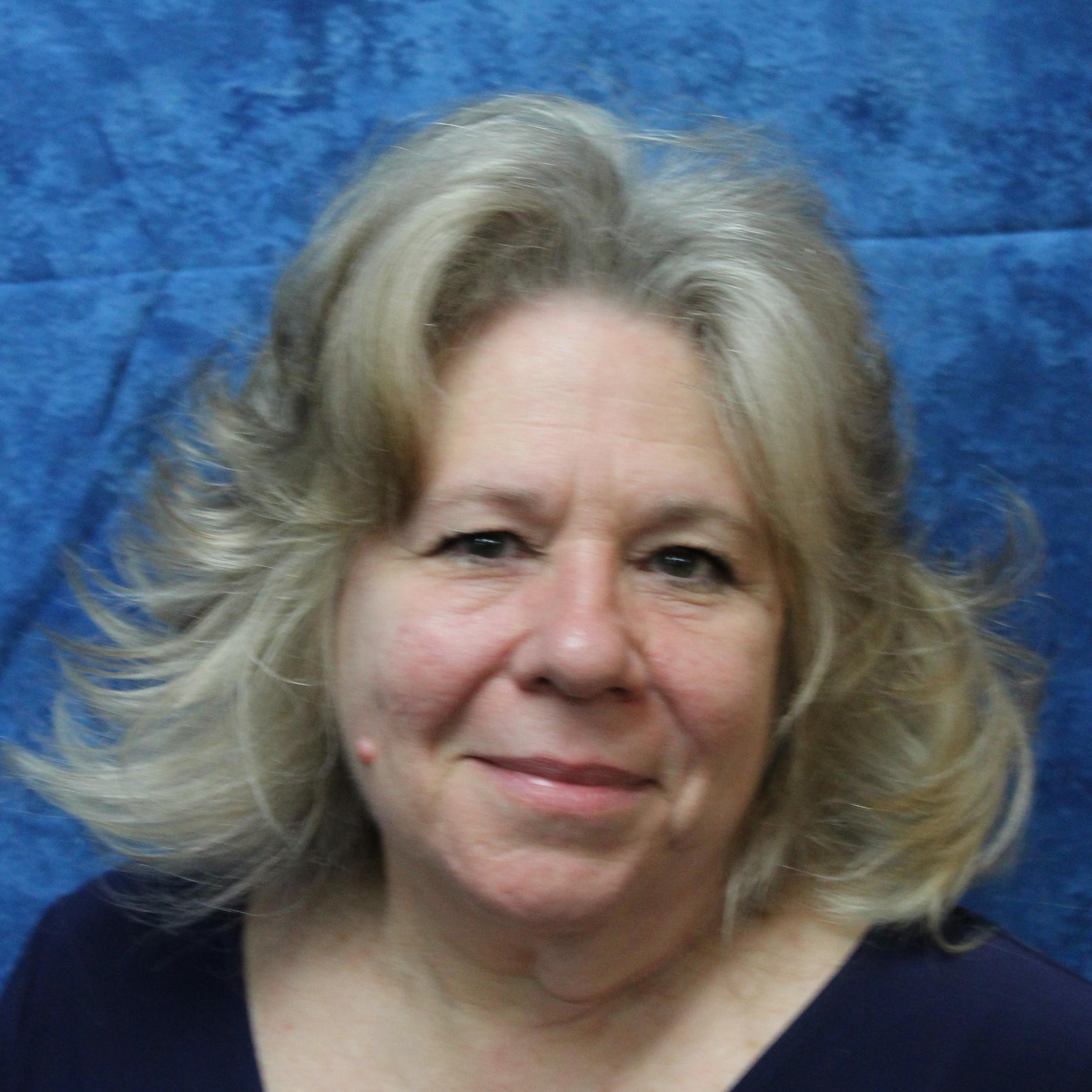 Rita Mabey's Profile Photo