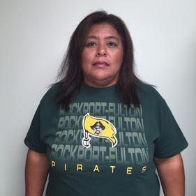 Elsa Gonzalez's Profile Photo