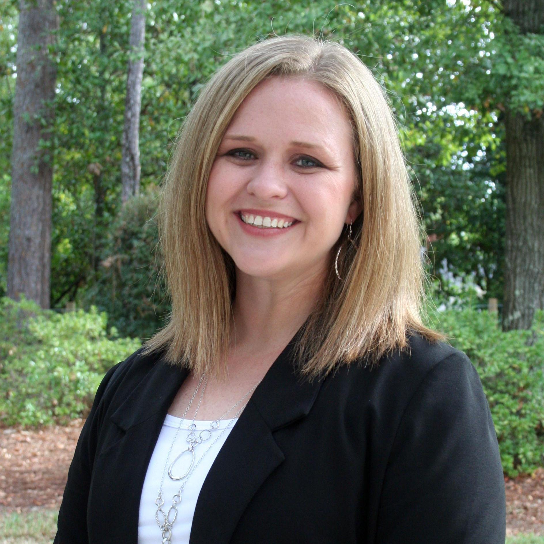 Ashley Wyatt's Profile Photo
