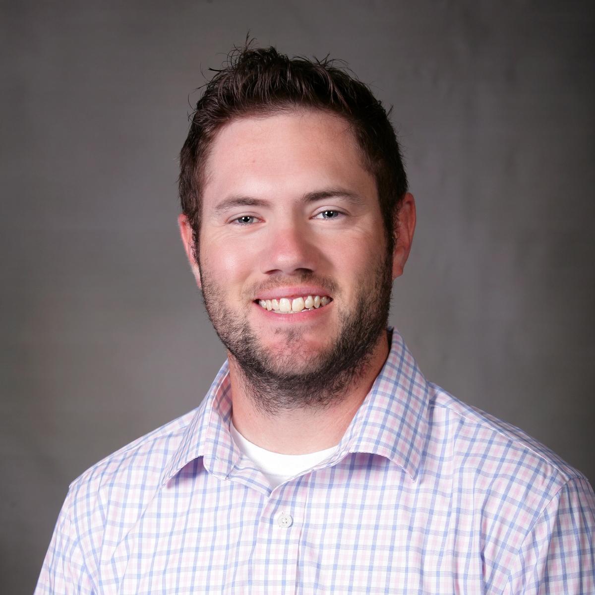Jake Hogan '12's Profile Photo