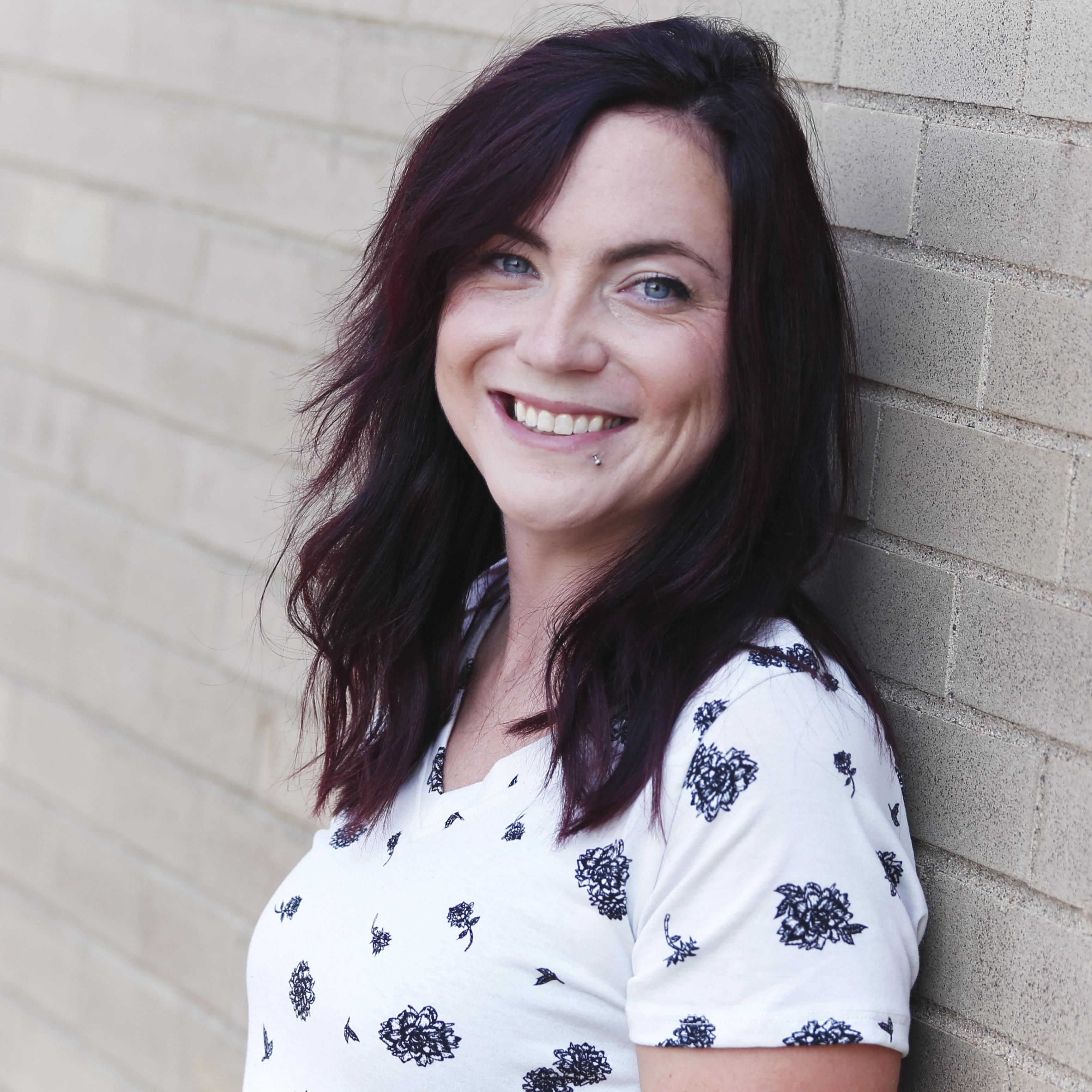 Marina Roberts's Profile Photo