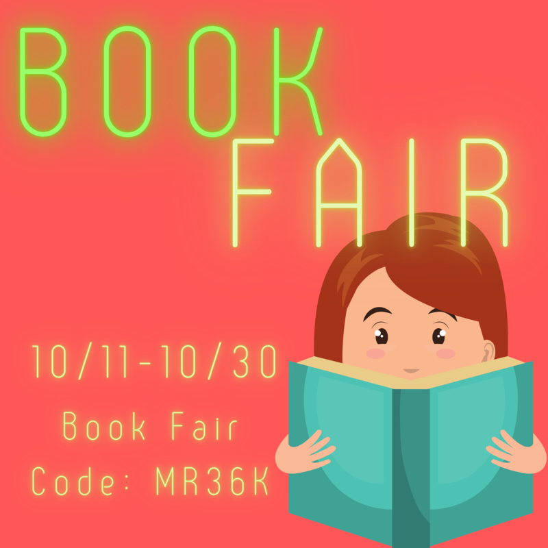 Book Fair - Online Featured Photo