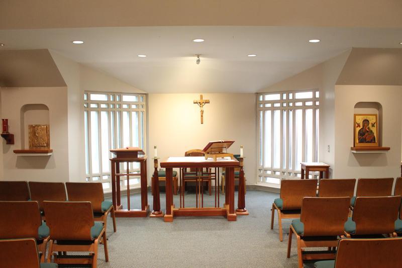 Aquinas Chapel