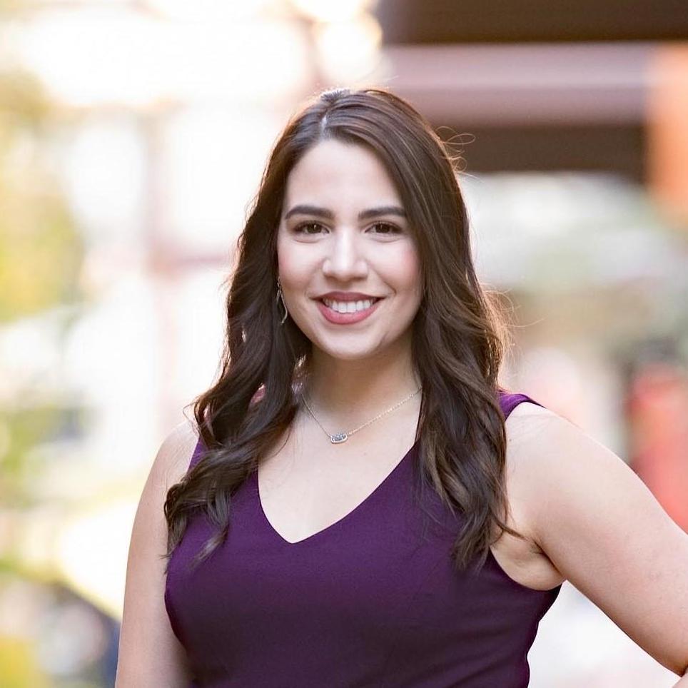 MEGAN DELEON's Profile Photo