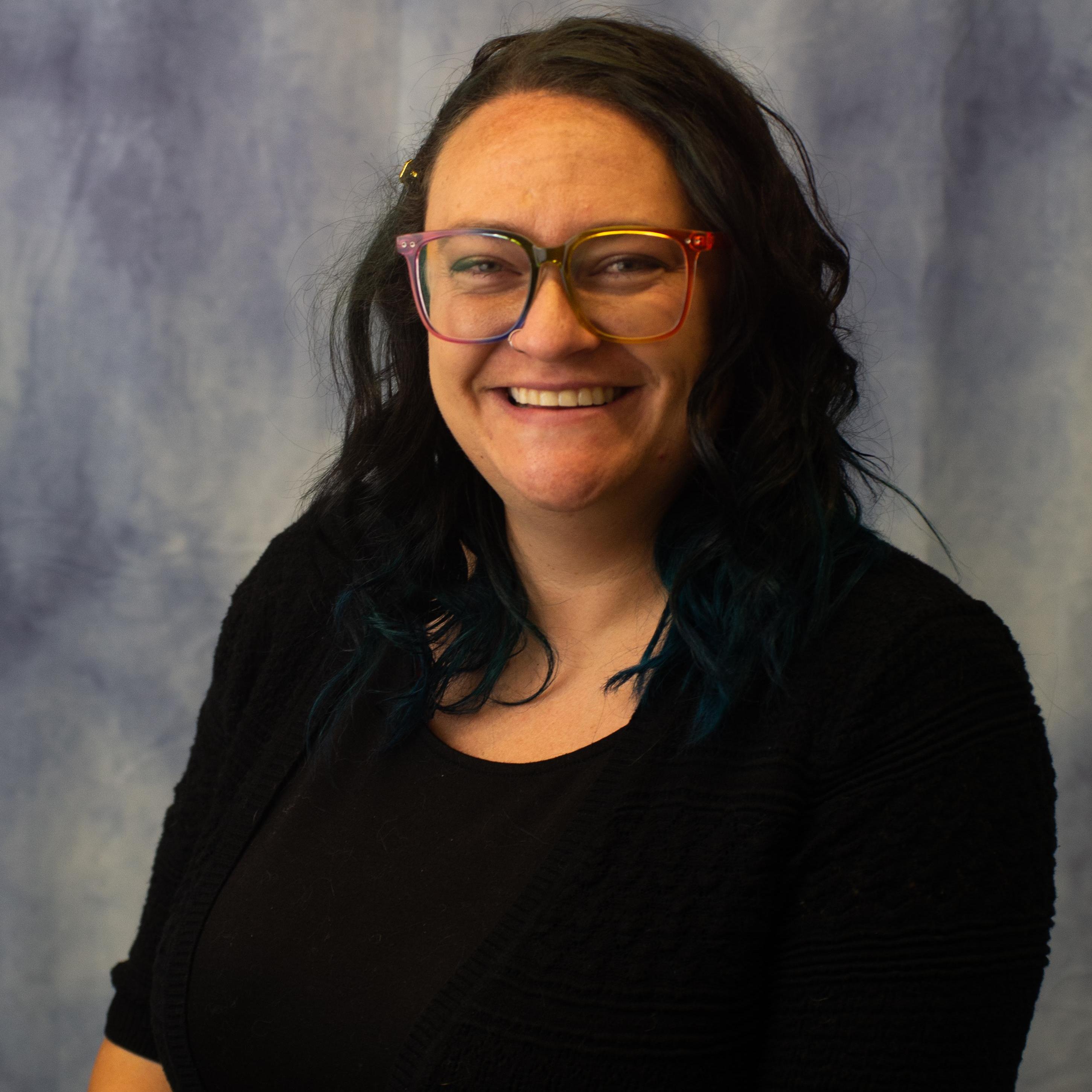 Abigail Walker's Profile Photo