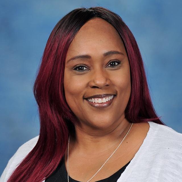 Phatima Hall's Profile Photo