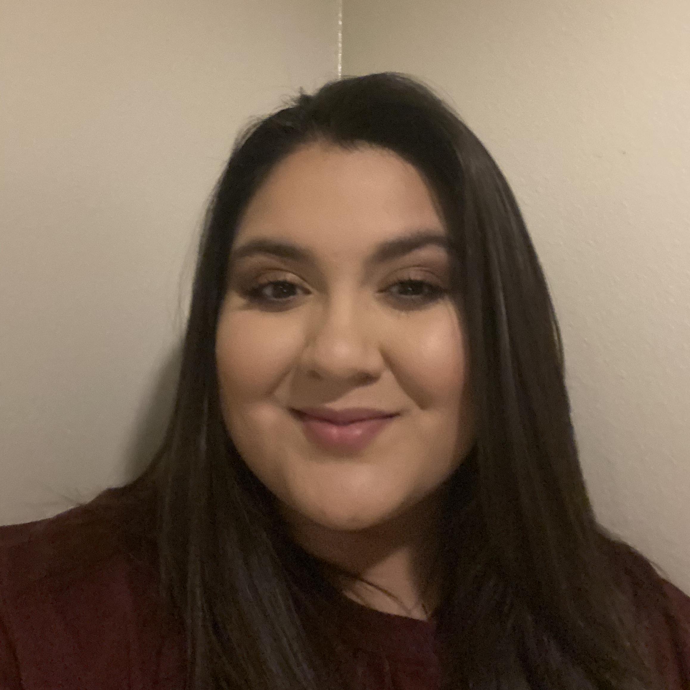 Rebecca Guerra's Profile Photo
