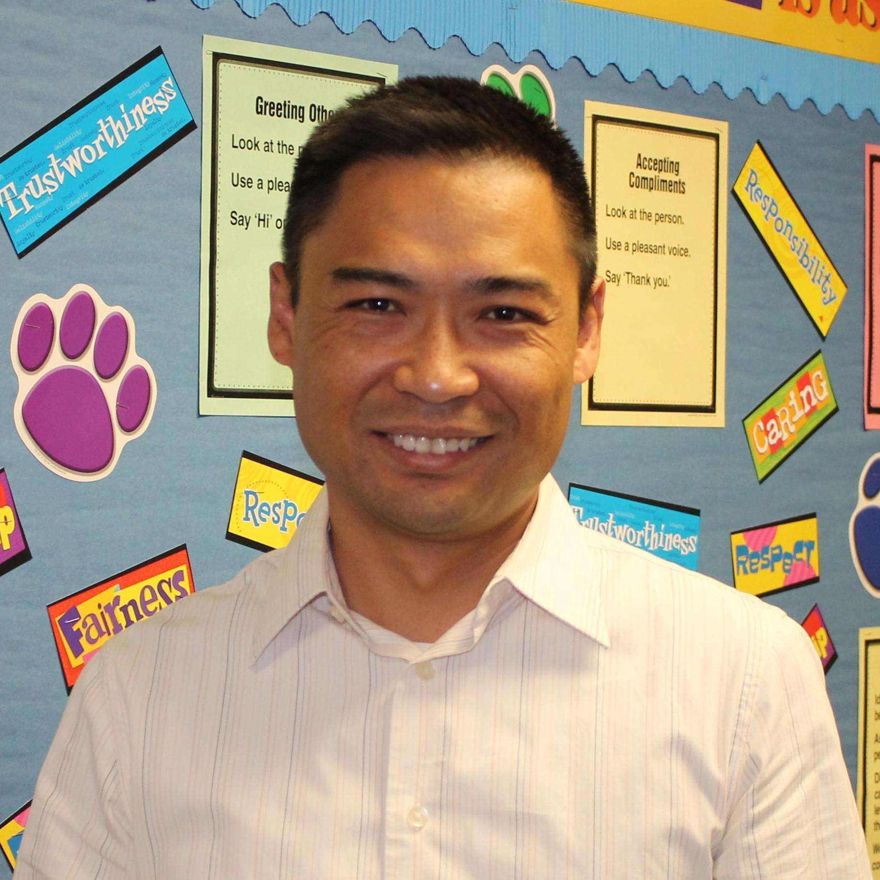 Eugene Lin's Profile Photo
