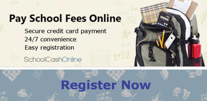 Pay School Fees Online! Featured Photo