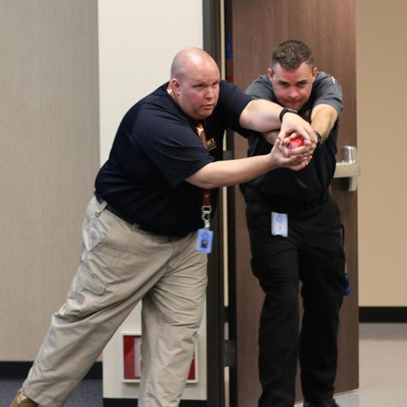 Security Training image