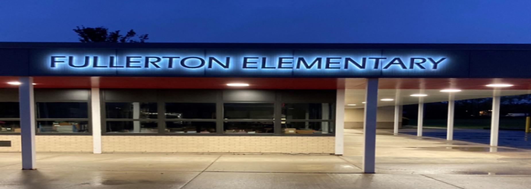 Fullerton School
