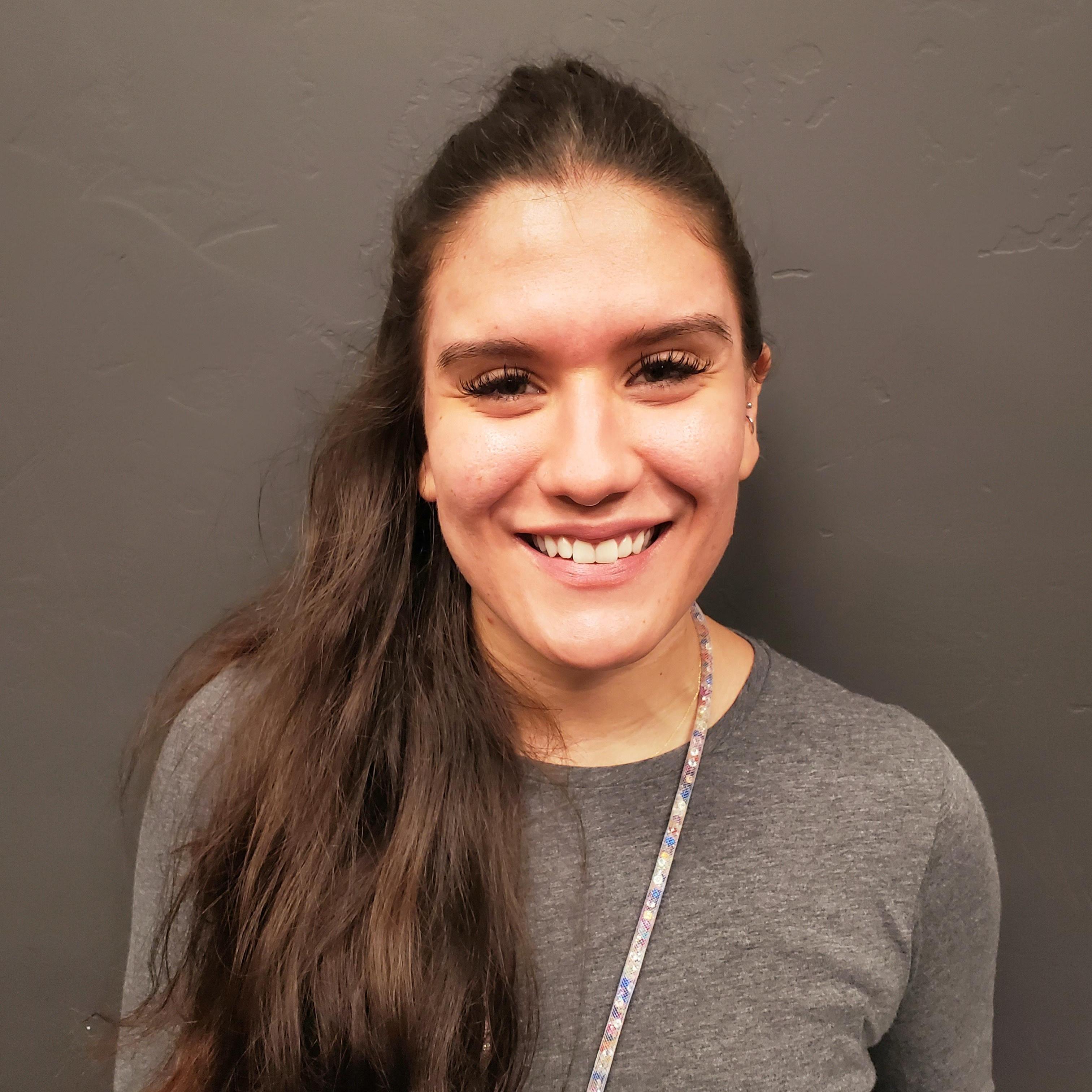 Christina Rincon's Profile Photo