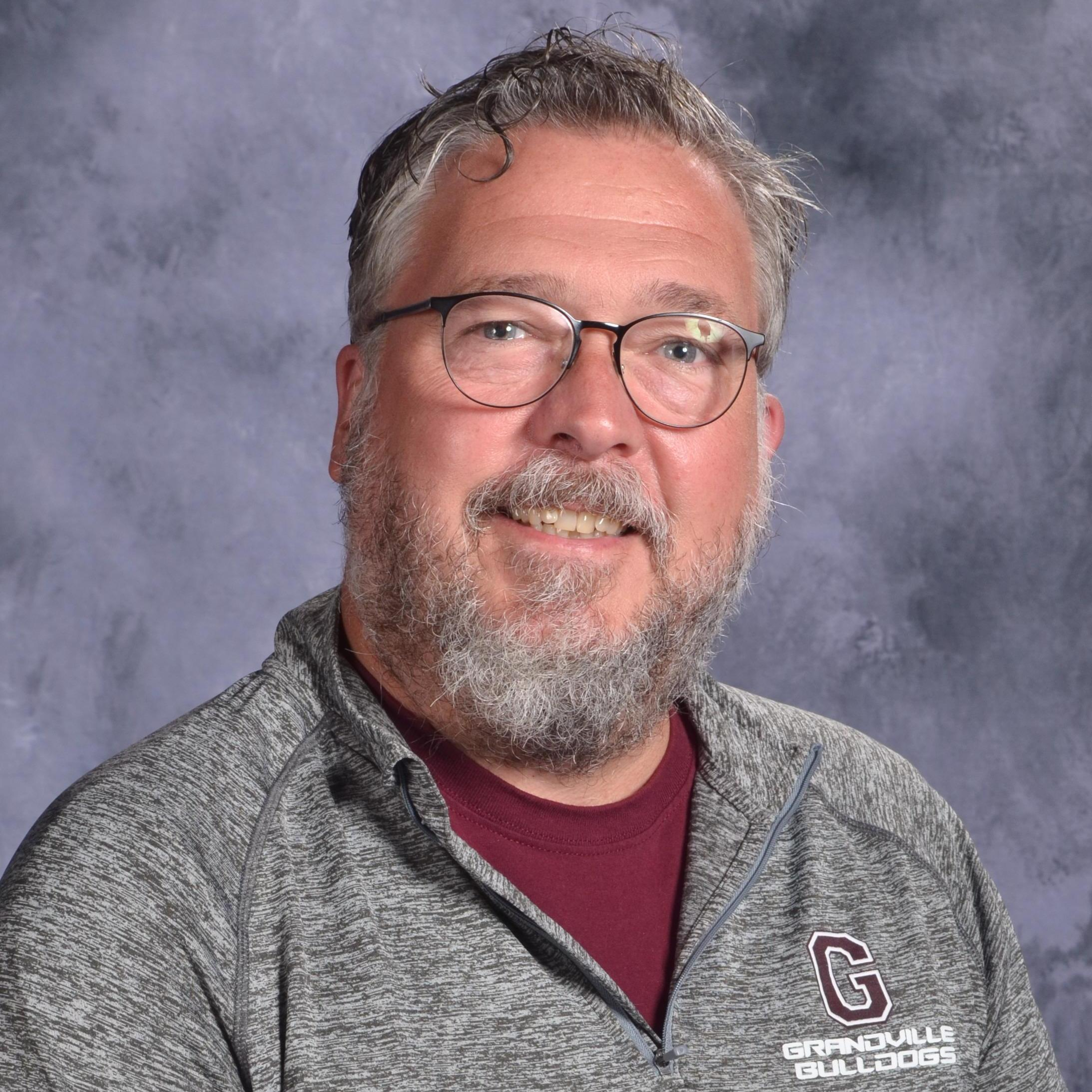 Joseph Pietrowski's Profile Photo