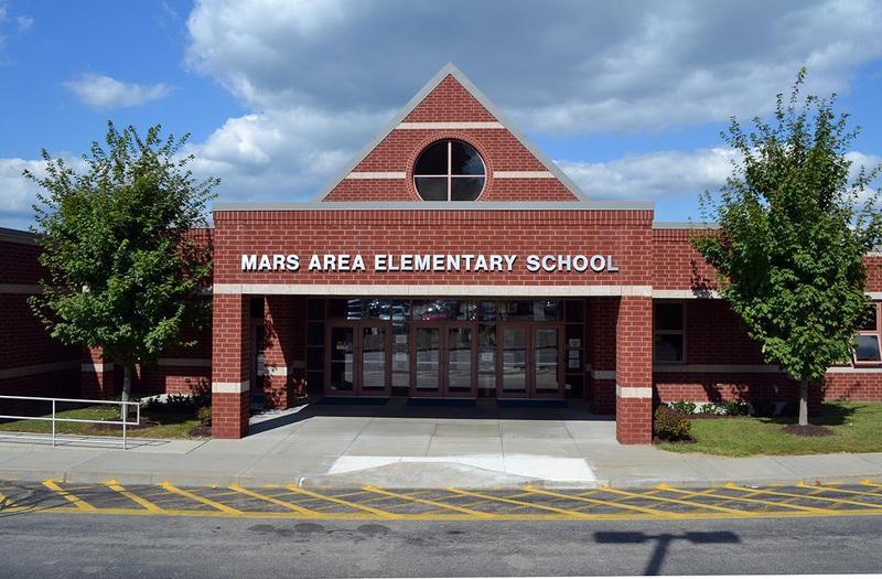 Mars Area Elementary School