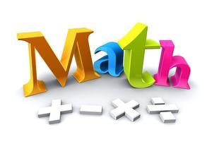 math attitude