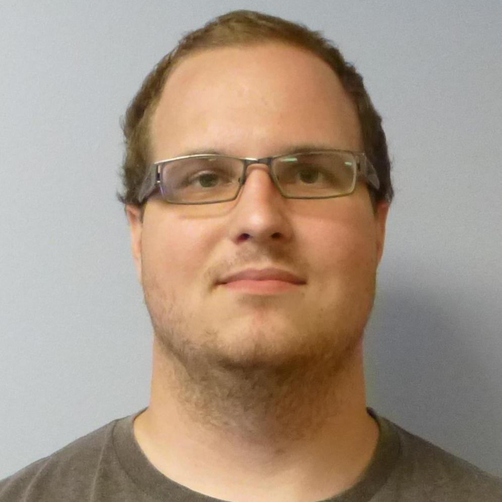 Jeremiah Weaver's Profile Photo