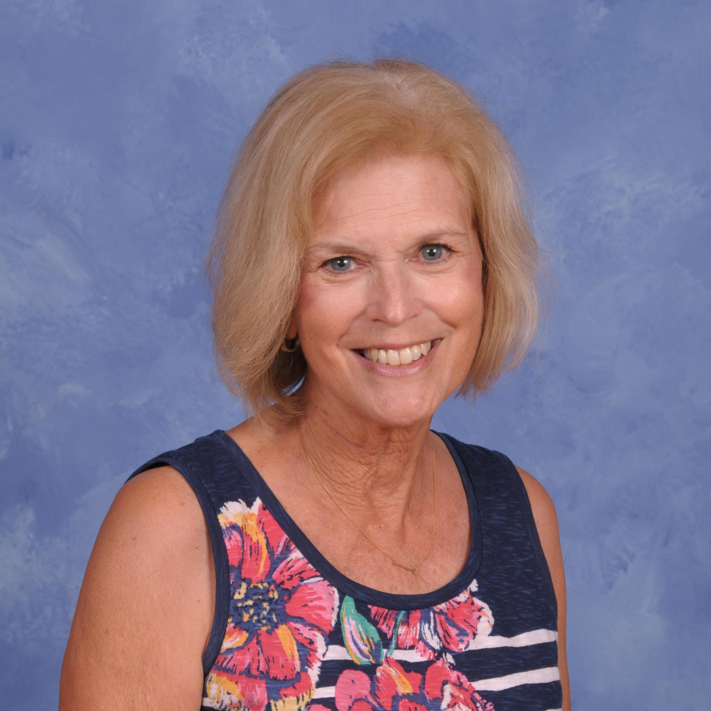 Mrs. Judy  Carey`s profile picture