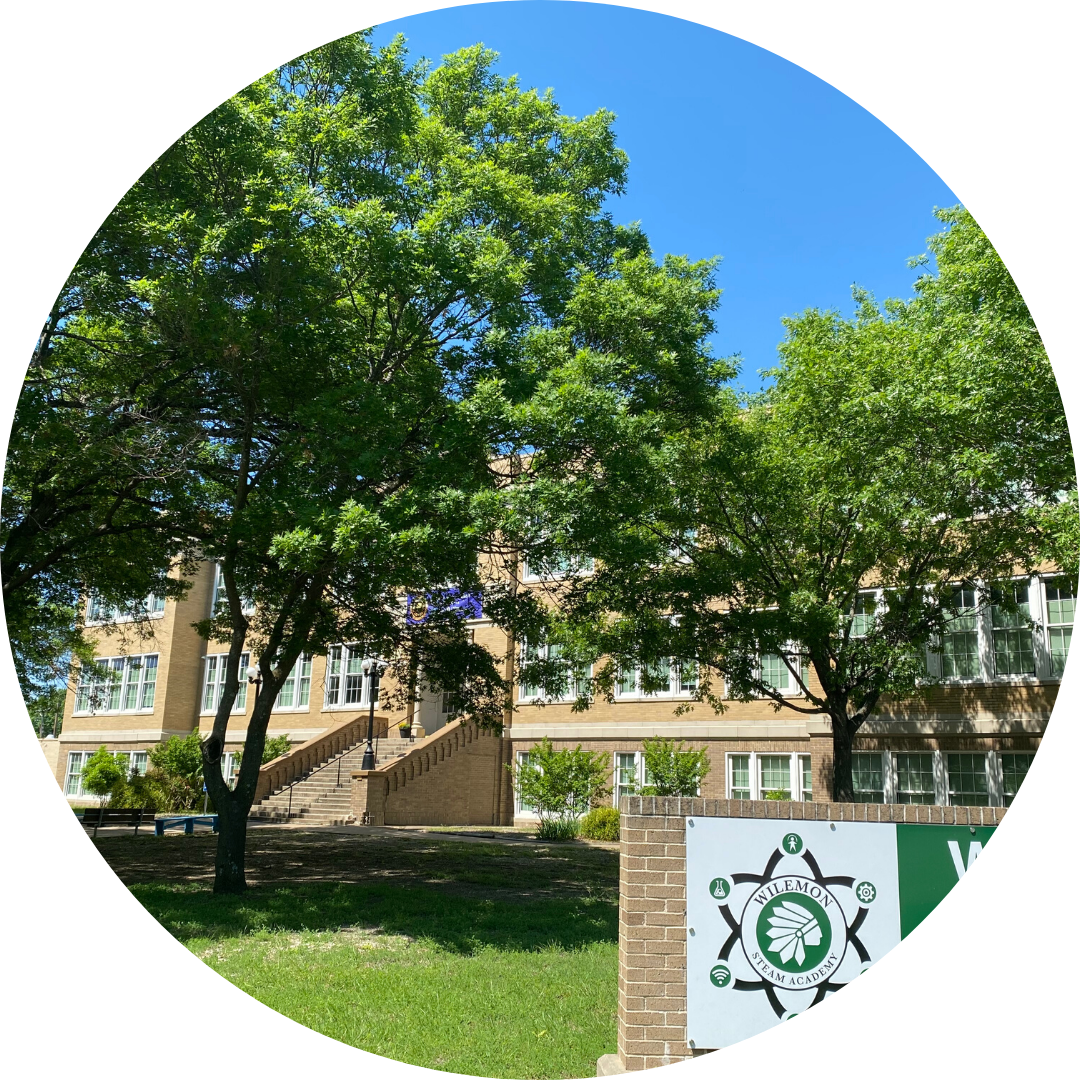 street view of Wilemon STEAM Academy