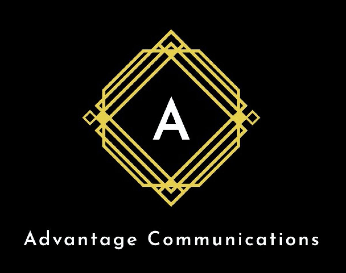 Advantage Communications logo