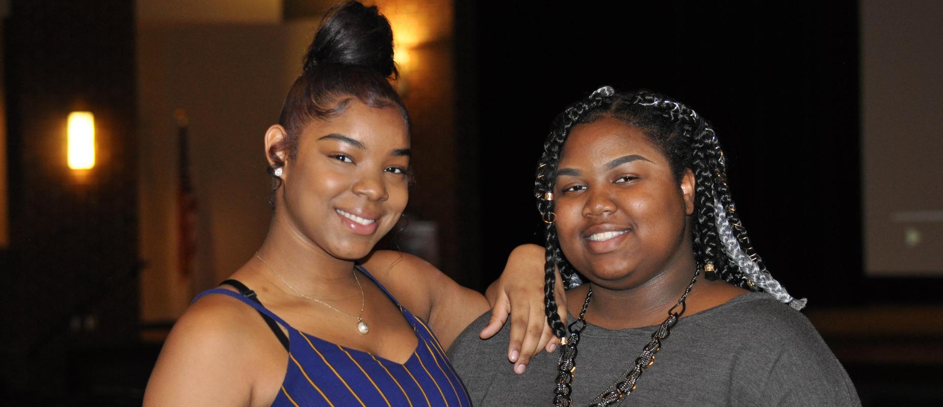 Cass High students organize Black History Fair