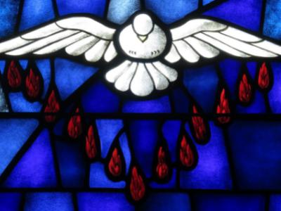 Holy Spirit Novena Featured Photo