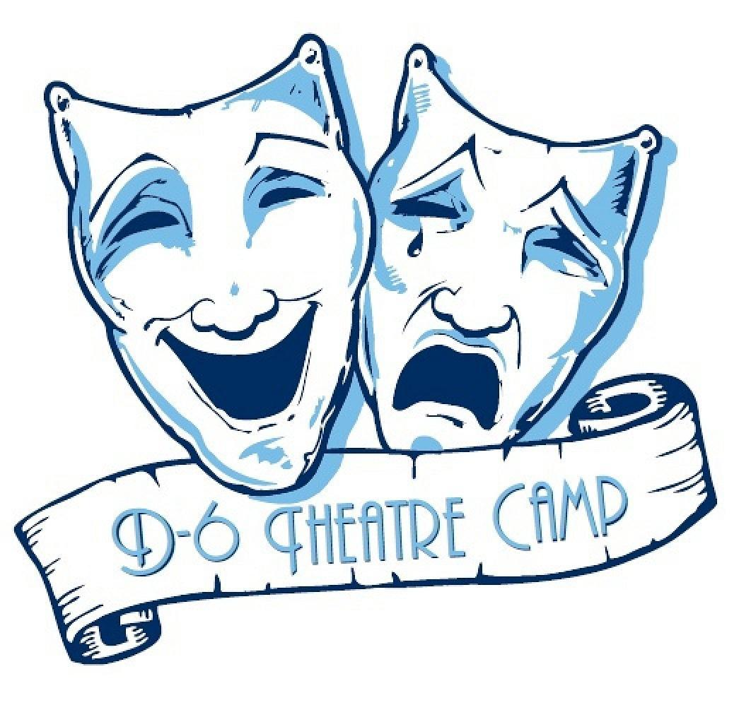 theatre camp logo