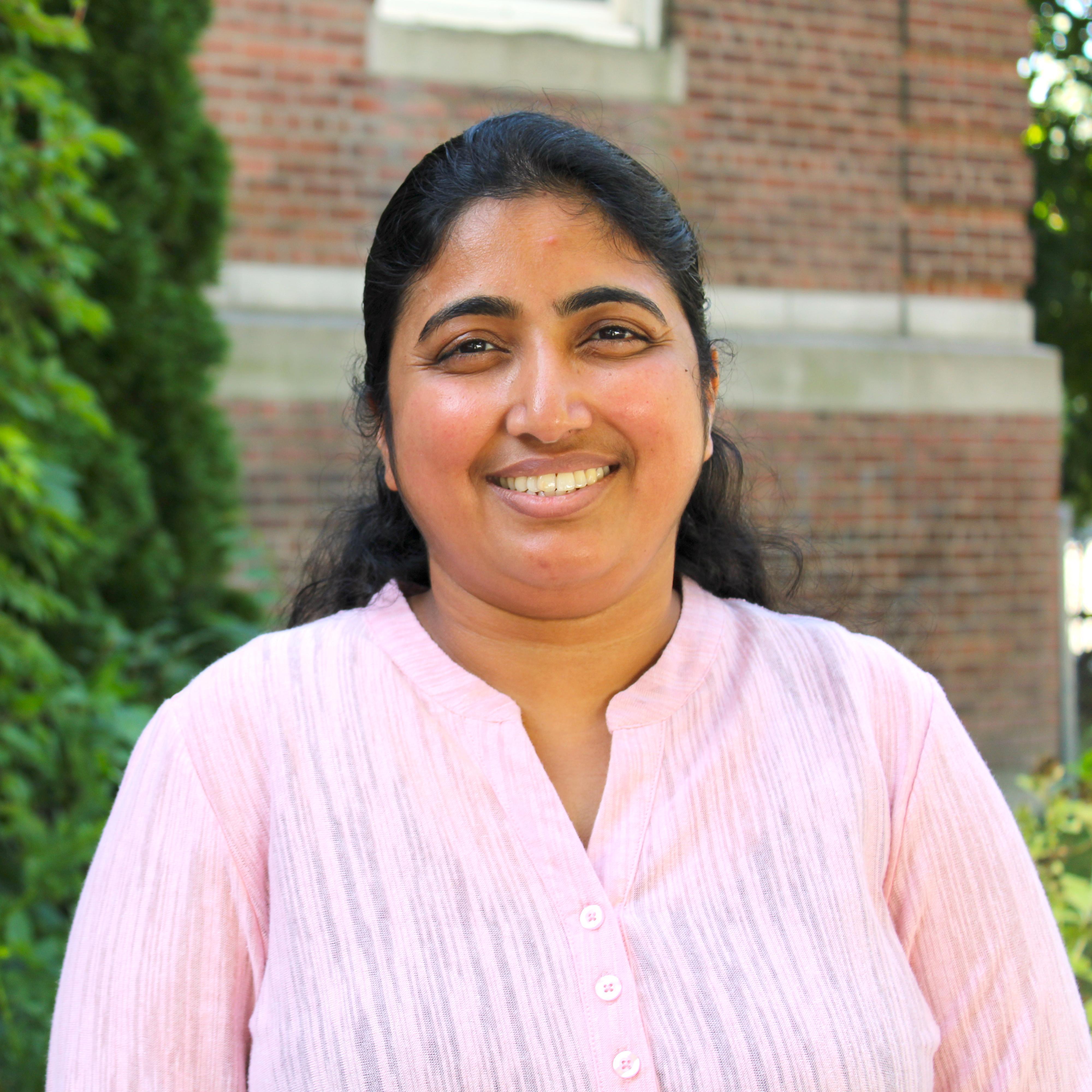 Ramya Rajarathinam's Profile Photo