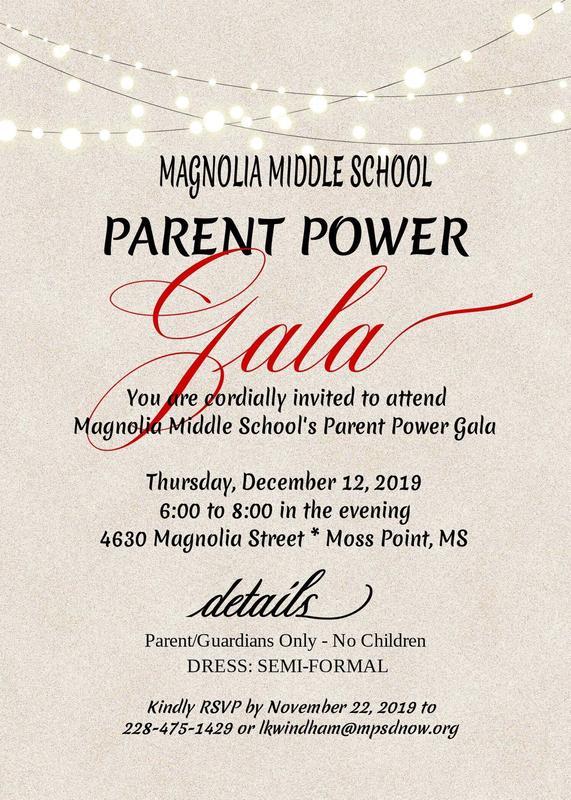 power parent gala