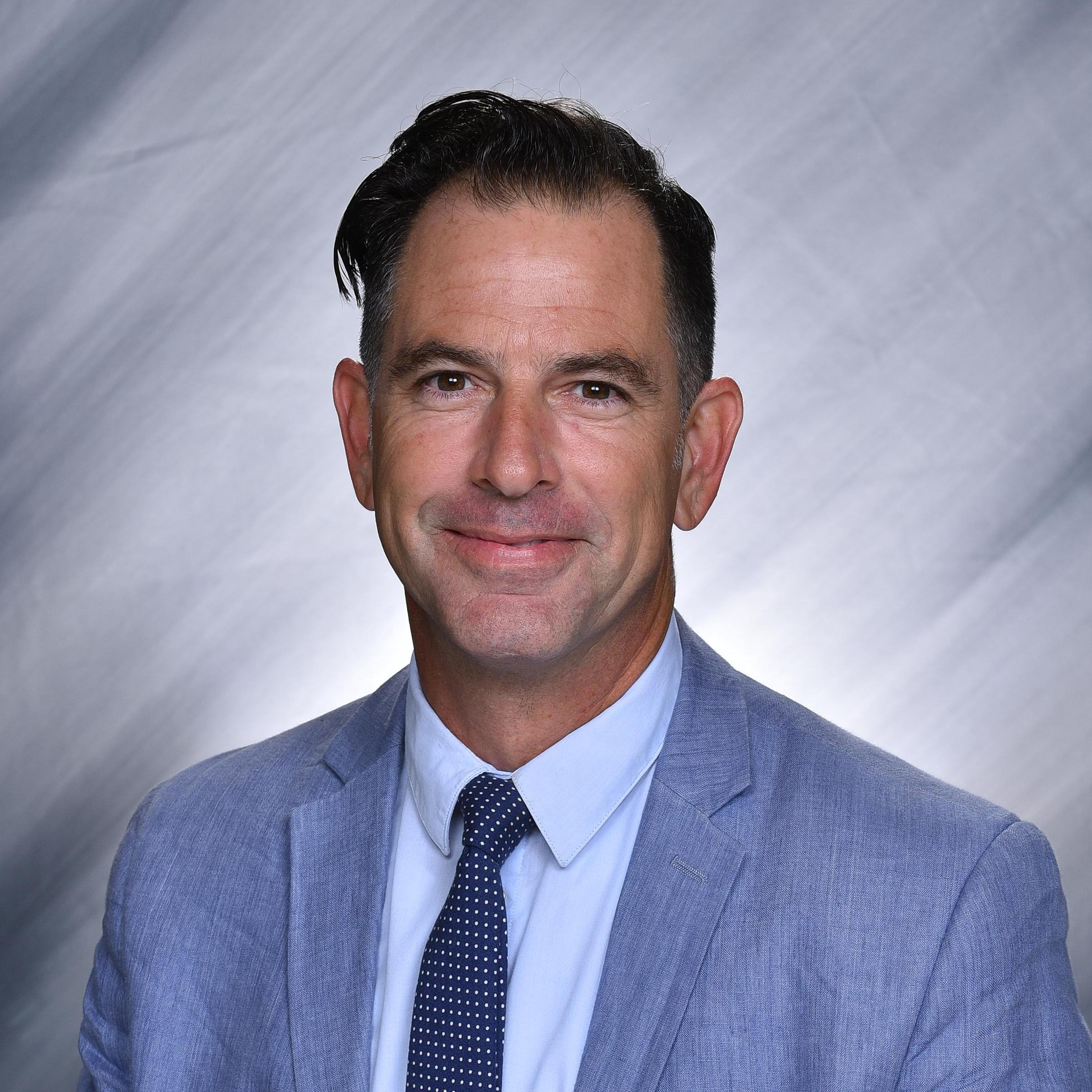 Jason Dumouchel's Profile Photo