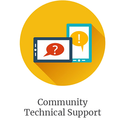 Community Technical Support
