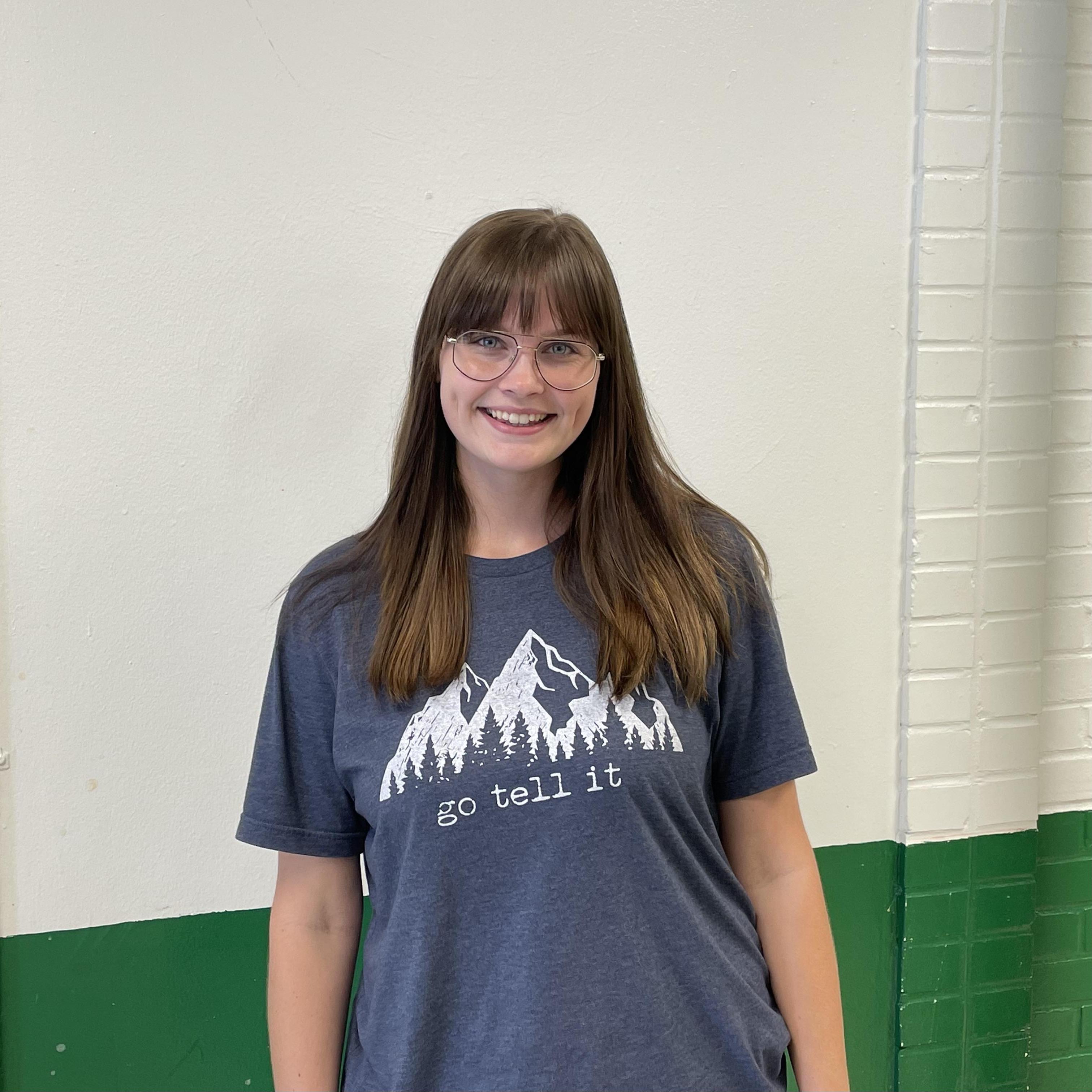 Hannah Graves's Profile Photo