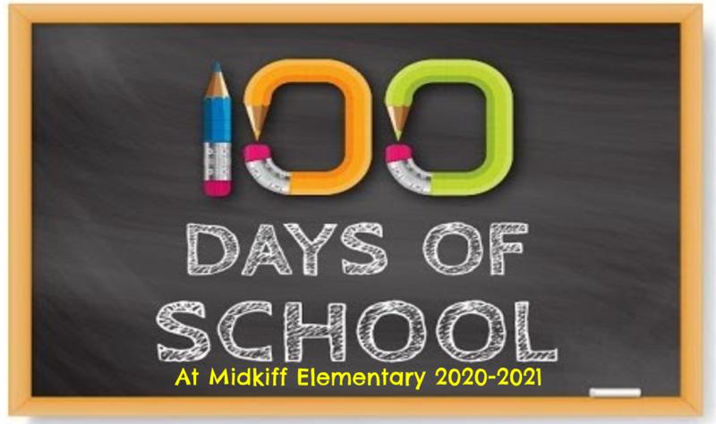 Celebrating 100 School Days! Featured Photo