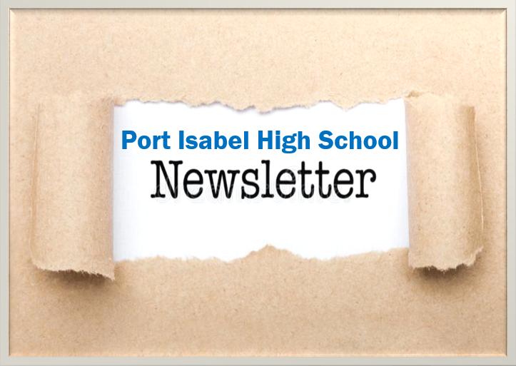 PIHS Newsletter