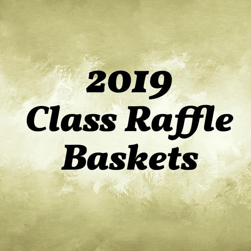 Class Baskets for Purple & Gold Gala Thumbnail Image