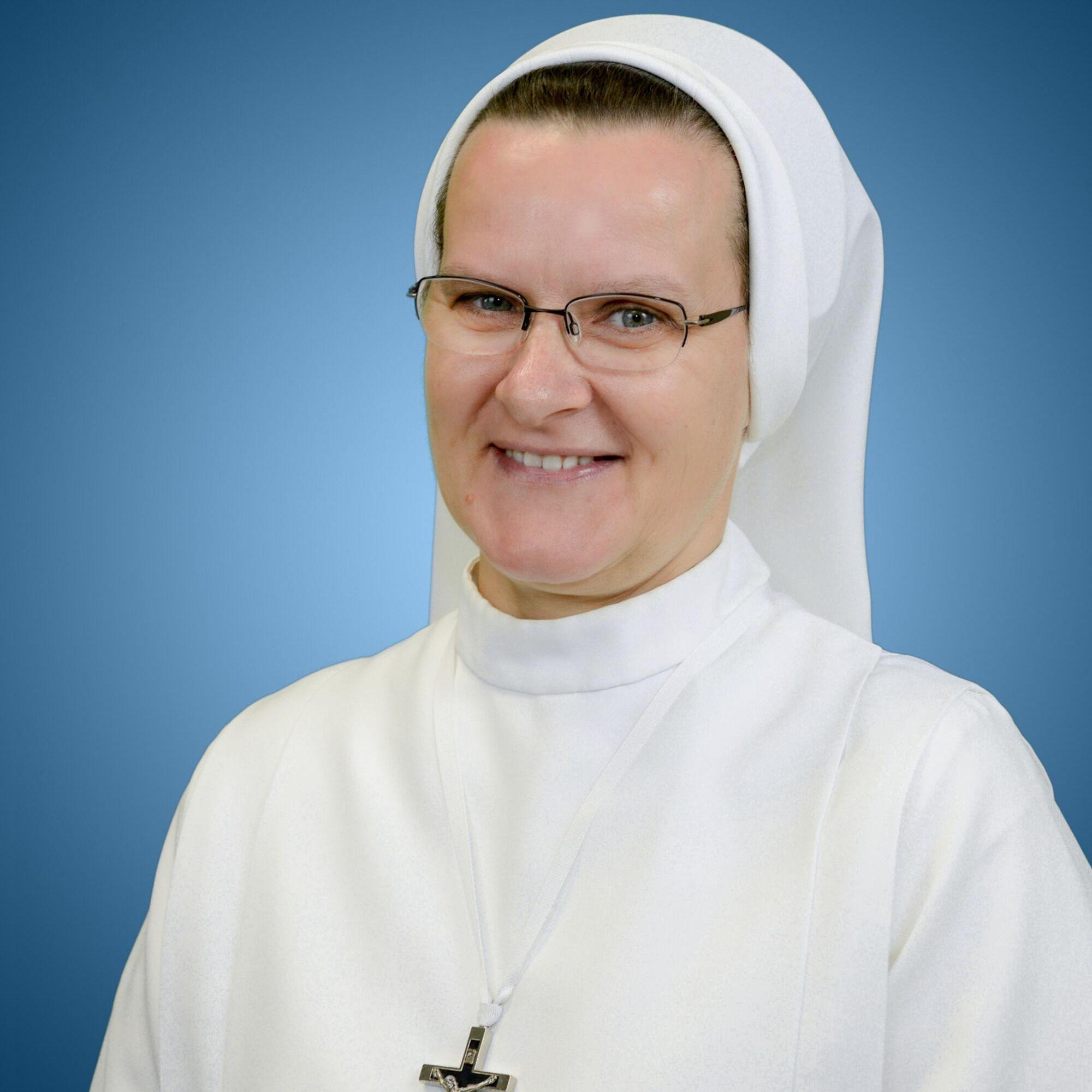 Sr. Elizabeth Halaj's Profile Photo