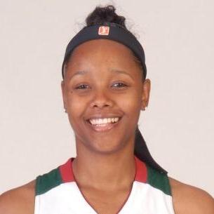 Noelle Quinn '03's Profile Photo