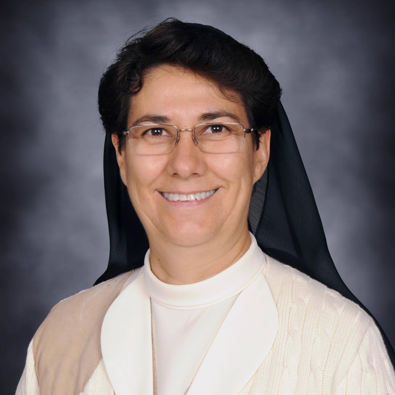 Sister Eva Lujano, S.J.S's Profile Photo
