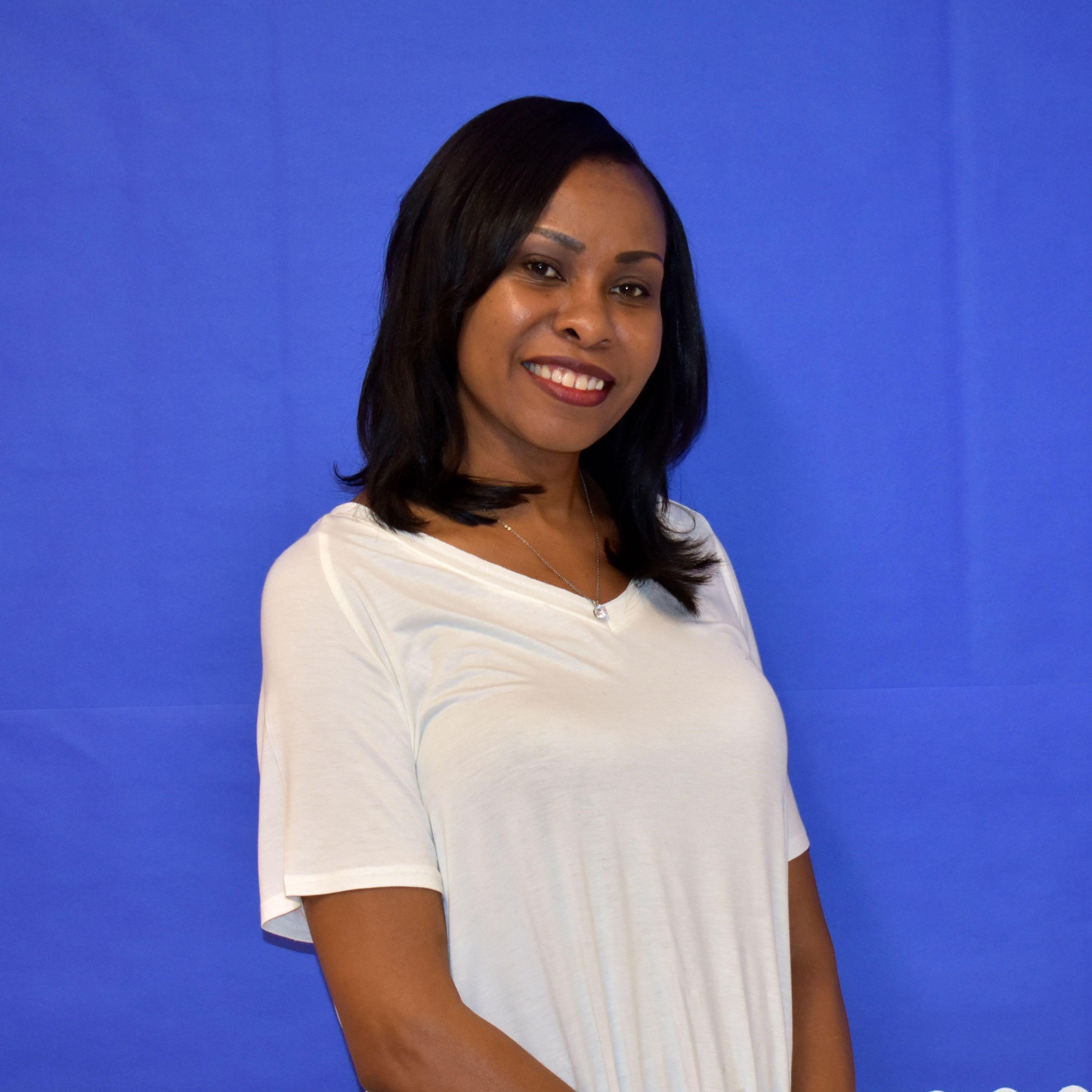 Angela Burch's Profile Photo