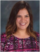 Angelica Izquierdo, Principal - St. Lucy School, Long Beach Featured Photo