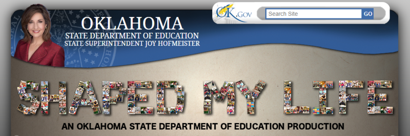 Oklahoma Academic Standards Featured Photo