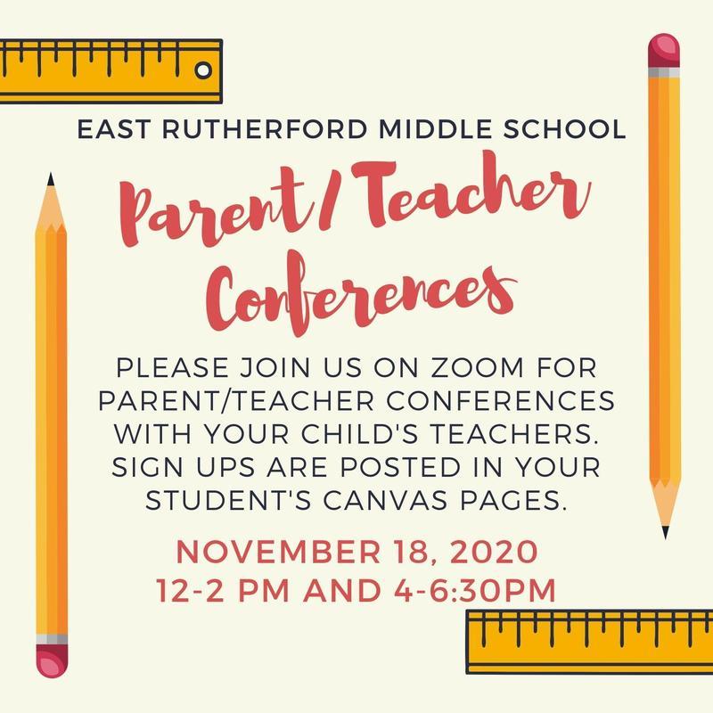 Parent/Teacher Conferences | November 18, 2020 Featured Photo