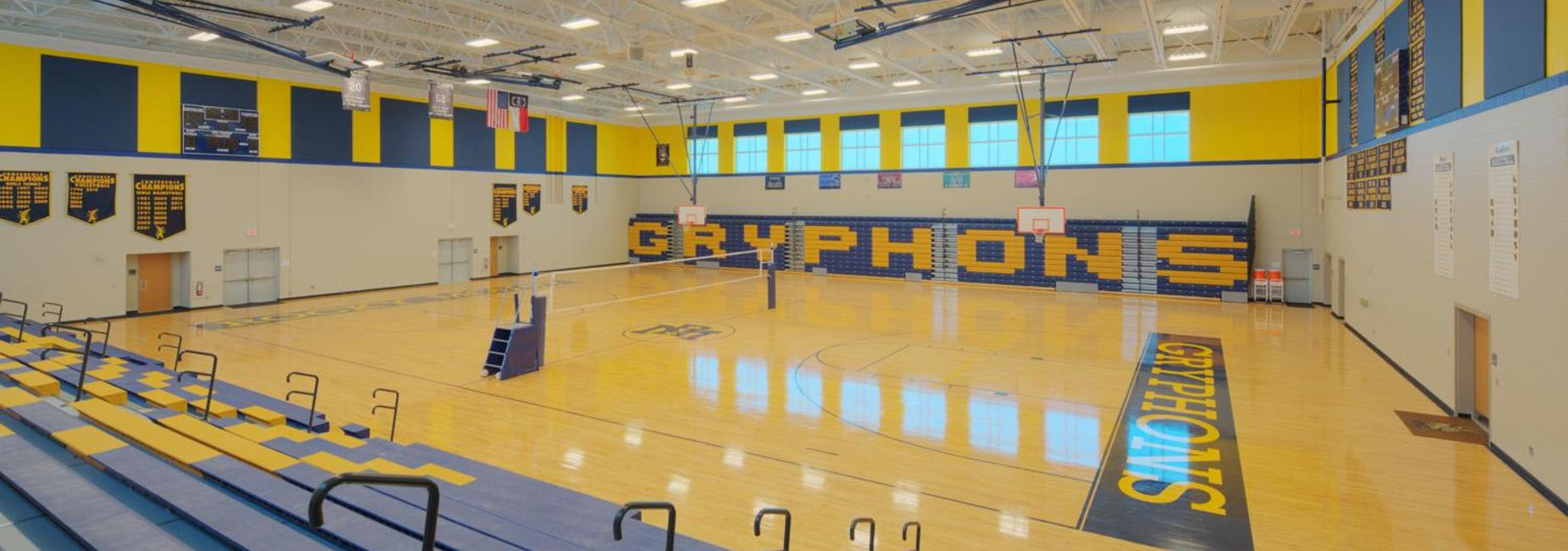 RMHS Gymnasium