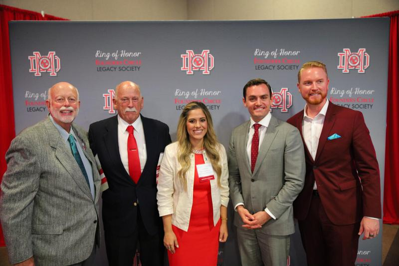 2019 Ring of Honor Inductees Featured Photo