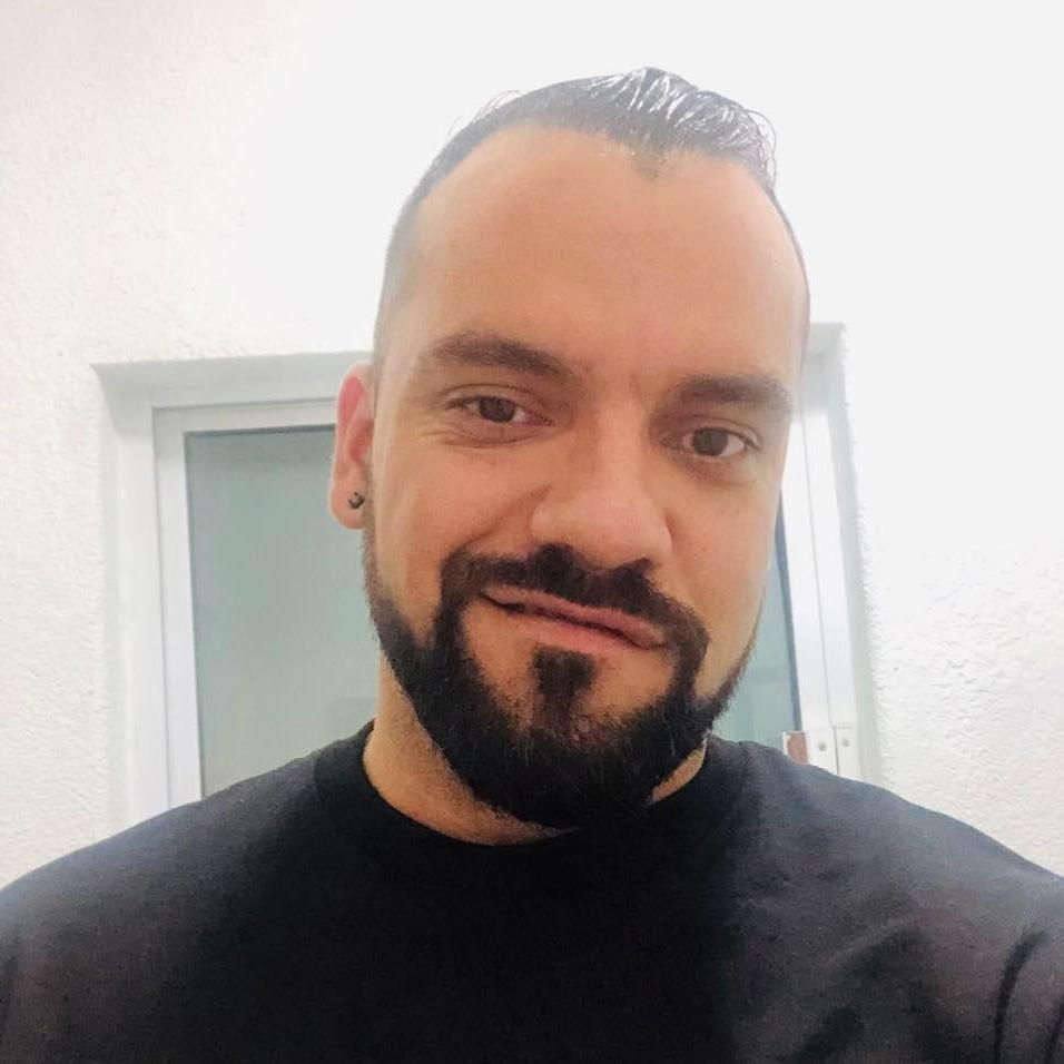 Joel Laguna's Profile Photo