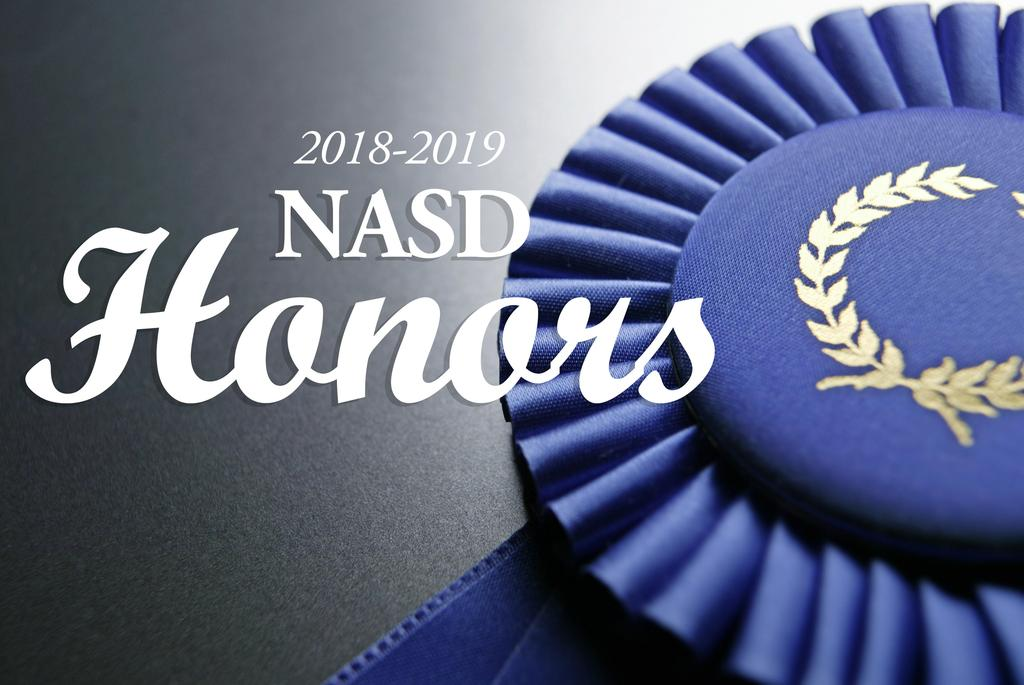 2018-2019 NASD Honors