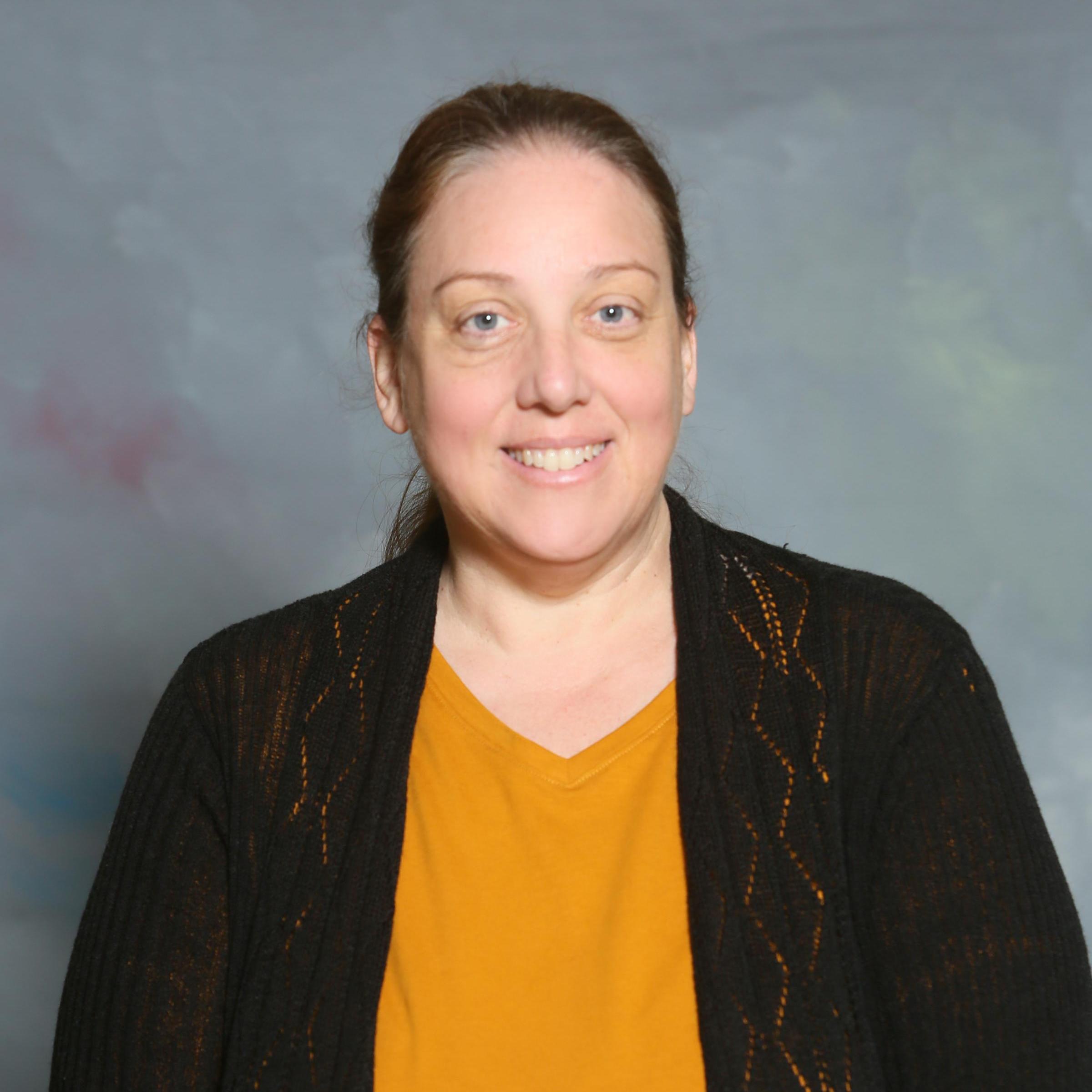 Dawn Hubof's Profile Photo