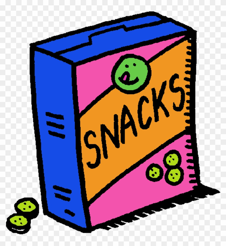 PBS Snack Sale Thumbnail Image